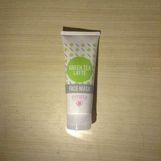Emina Green Tea Mask