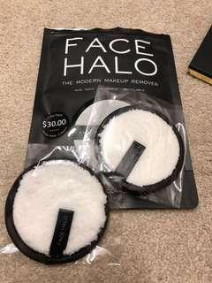 Face Halo Makeup Remover