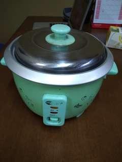 Rice Cooker Midea 1 Liter