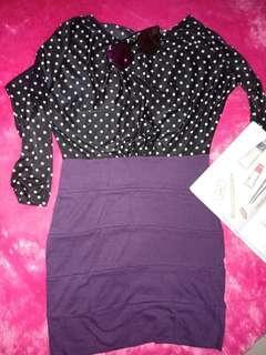 Dress unggu
