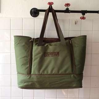 Lucasfilm Picnic Bag