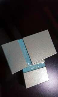 全新Tiffany & Co.利昰封