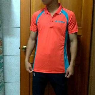 🚚 Lotto品牌polo運動衫