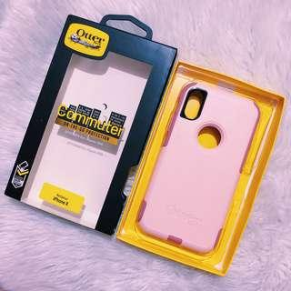 ORIGINAL OTTERBOX COMMUTER SERIES FOR IPHONE X