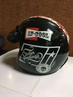 Helmet LV