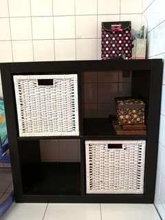KALLAX IKEA Shelves