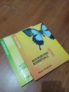Accounting Essentials 1