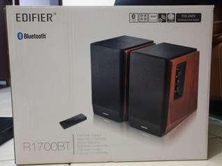 Edifier Bluetooth Speaker R1700BT