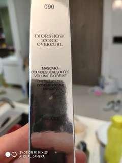 🚚 Mascara Diorshow Iconic Overcurl