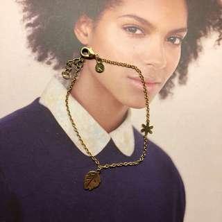 Kikki K bracelet