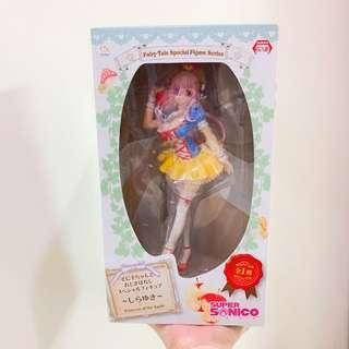 [Super Sonico] Fairy Tale Snow White Figure