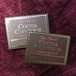 Too Faced - Cocoa Contour