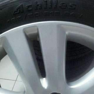 Sport Rim Used Call/Wzzup(01162328583)