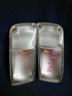 Spotlight Nissan Fairlady Z32 300zx Foglamp
