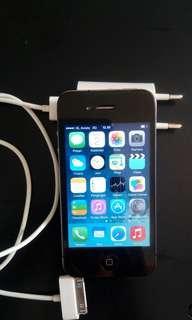 iPhone 4 Tinggal Pakai