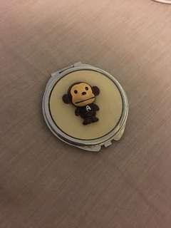 ⭐️ Monkey Pocket Mirror