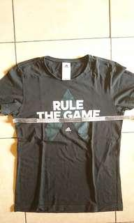 #CNY2019 Adidas Rule The Game Tee Original