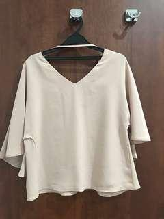 Sadie Top (Used 1x)