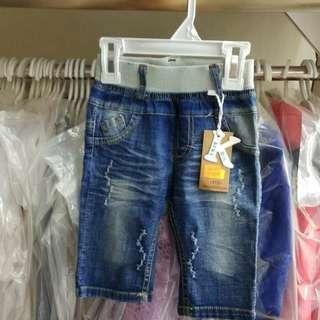 Celana jeans baby star
