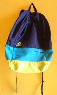 #CNY2019 Adidas 3 Colours BackPack Original