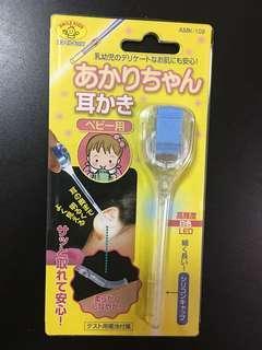 日本 🇯🇵 SMILE KIDS 嬰兒專用耳道清潔器 - 日本制造