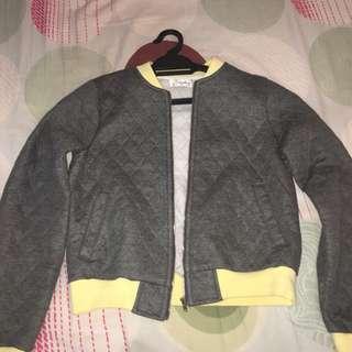 Kitschen Crop Jacket