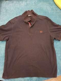 Original Fred Perry Polo Tee