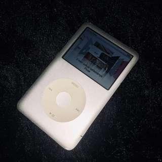 Ipod classic (apple) 6th gen