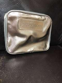 Jeanne piaubert萬用袋$10(全新)