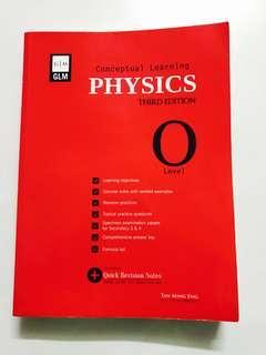O Level PHYSICS Assessment Books