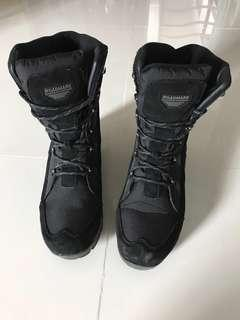 UNISEX Winter Snow Boots - EUR 40 - only worn for 5 Days