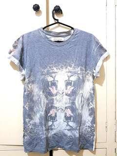 River Island T-Shirt (M)