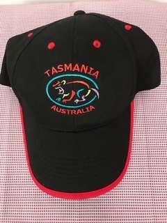 Exclusive Tasmania Cap 澳洲塔斯曼尼亞鴨咀帽