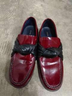 Authentic Vintage Celine Shoes