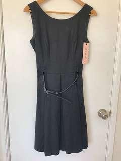 Review Black Mindy Dress (10)