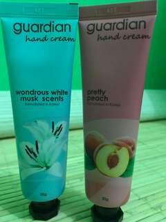 Guardian Hand Cream