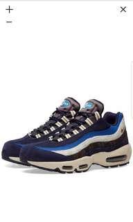 BRAND NEW (Discount!) Nike Air Max 95 (US 9 / UK 8)