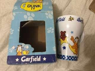 Garfield 加菲貓水杯
