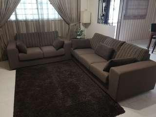 IKEA Adum Carpet