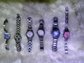 Jam tangan murah Fossil