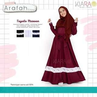 Gamis new with tag