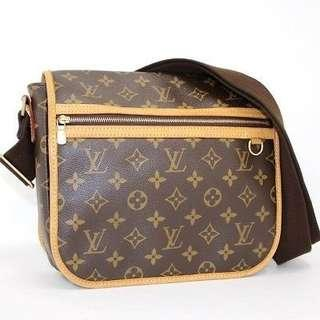 Louis Vuitton Messenger PM Bosphore