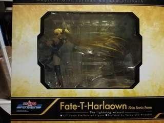 Fate shin sonic form