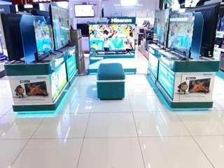 Hisense Televisions on Sale! 32 to 65 inches