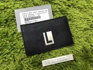 Karl Lagerfeld card holder 100% authentic