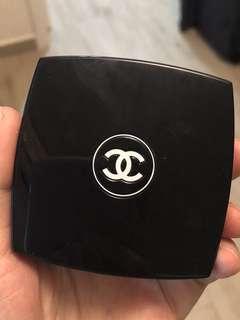 Chanel 粉餅