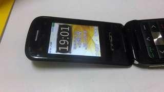 inhon老人手機,老人手機,老人機,軍人機,二手手機,中古手機,手機空機~inhon老人手機(支援4G功能正常,型號inhon G100)
