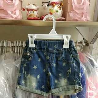 Hotpant star