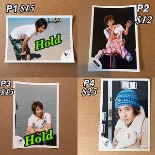 [現貨] 嵐 Arashi Shop相 相葉雅紀 二宮和也 夏威夷 Time 新嵐