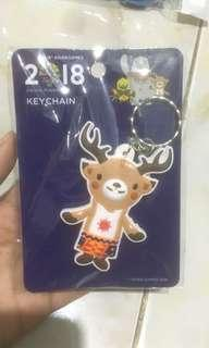 Key Chain Athung Asian Games